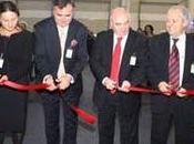 SANOFI-AVENTIS inaugura Rumanía moderno Centro distribución productos farmacéuticos