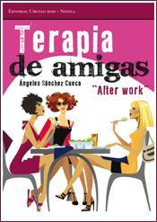 Reseña Terapia amigas 'After Work'