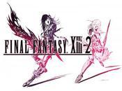 Final Fantasy XIII-2 anunciado Trailer