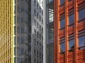 Edificio Central Giles Court Renzo Piano Fletcher Priest Architects