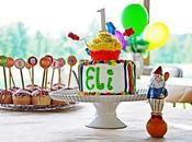 Claves para organizar fiesta cumpleaños simple agradable
