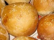 tortuga (para hamburguesas) hecho casa