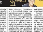Lima Comics 2011, Perú