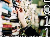 Desafío 2011: Libros