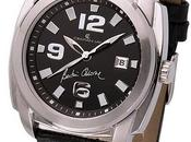 Bertín osborne lanza nueva colección relojes para cristian lay.