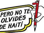 Haiti. fracaso