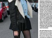 fifth colaboration with Must Magazine: Outfit.