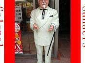 trajes Coronel 'Kentucky'