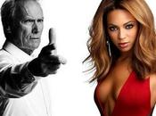 Clint Eastwood ficha Beyoncé para remake