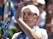 Australian Open: Roddick despidió Haase metió octavos