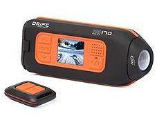 Friday's Gadget: Drift HD170