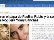 abrazo consumado mercenaria farandulera Yoani Sánchez