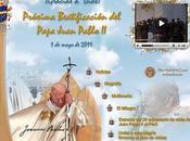 Conferencia episcopal peruana lanza sitio especial beatificación juan pablo