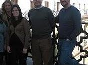Investigadores Hospital Regional Málaga inician ensayo clínico nacional pacientes Síndrome Frágil