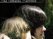 """Pomares. Libro """"Porque eres amiga"""" Editorial Club Universitario"""