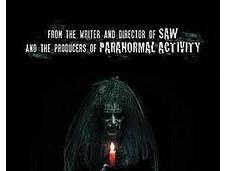 Teaser Trailer Insidious, terror mano James
