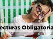 Nueva sección: Lecturas obligatorias