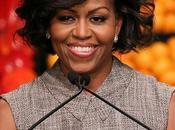 Nuevo corte pelo Michelle Obama