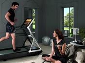 Muebles para hacer deporte