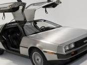 DMC-12, años clásico cortesía John DeLorean