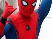 Nuevas fotos SPIDER-MAN Spider-man Homecoming