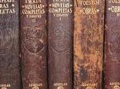 Audioblog: canon literario
