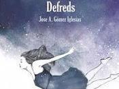 Reseña: Cuando abras pracaídas Defreds (Frida Ediciones, mayo 2016)