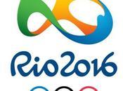 Deportes disciplinas olímpicas estarán 2016.