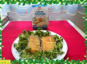 Libritos verenjena gluten,sin lactosa huevo esgir