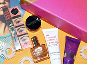 LFSUMMERLOVIN, beautybox LookFantastic Julio