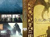 Cover Juego Tronos