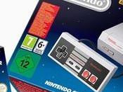 Nintendo Classic Mini cuñao.