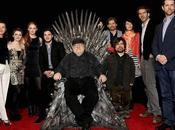 """serie """"Games Thrones"""" encabeza premios EMMY nominaciones"""
