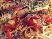 Salud&Belleza; Ensaladas ligeras nutritivas!