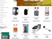 Sevilla Nueva tienda online avanzada