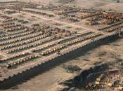 Campamento romano distribución (castrametación)
