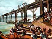 primer puente Roma (puente Sublicio