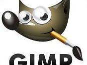 Editor imágenes Gimp caminando hacia versión final 2.10