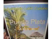 Puerto plata restaurant.