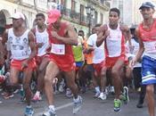 Carrera Mandela Habana este domingo