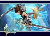 Aura Kingdom mejor MMOrpg Anime gratis español!