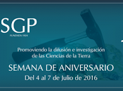 Actividades aniversario sociedad geológica perú