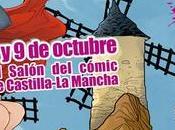 Manchacómic 2016 Bases participación: Callejón Artistas Zona Artesanal Colectivos Asociaciones