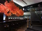 Restaurante Ronin: vanguardia culinaria Japón Madrid