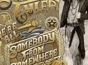 Steven Tyler, We're Somebody From Somewhere (2016), ¡Que bien montas Tyler!