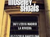 Ocean Colour Scene celebrarán años 'Moseley Shoals' Madrid, Barcelona Zaragoza