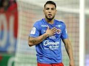 Gignac Delort serán delanteros Tigres
