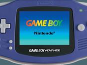 Game Advance: mejor consola portátil ROMs regalo'