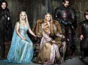 Temporada Game Thrones tendrá menos capitulos