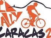 Caracas bici para celebrar años fundada